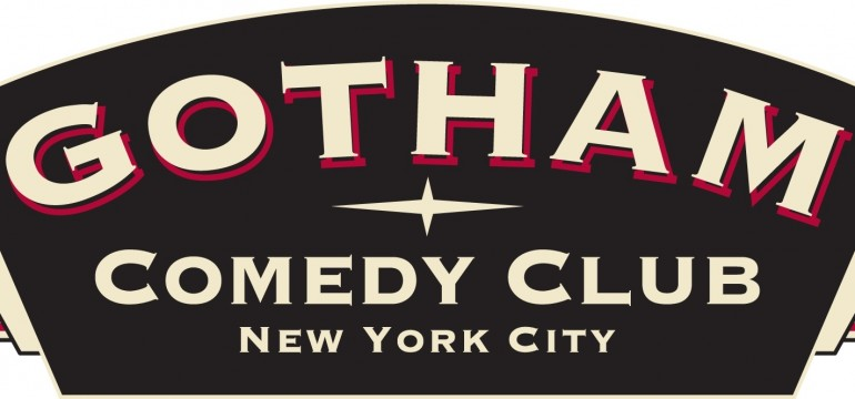 DVD Taping at Gotham Comedy Club